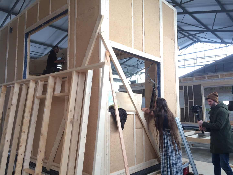 Tiny House: Een dak boven mijn hoofd