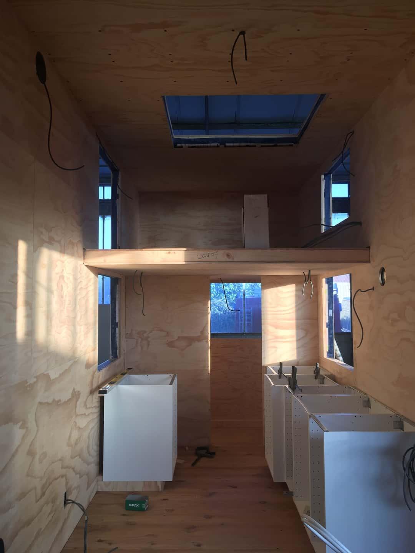 Tiny House: De eeuwige twijfelaar