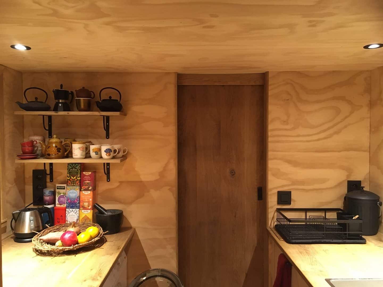 Tiny House: Sidderen en beven